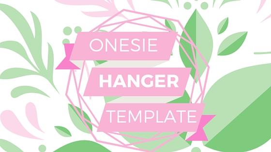 ONESIE HANGER